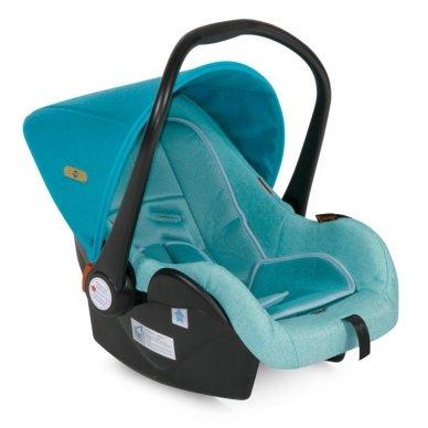 Automobilinė kėdutė Lorelli  Lifesaver 0-13 kg 9