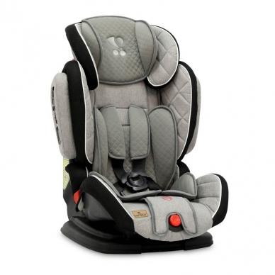 Automobilinė kėdutė Magic Premium 9-36kg 11