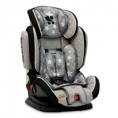 Automobilinė kėdutė Magic Premium 9-36kg 12