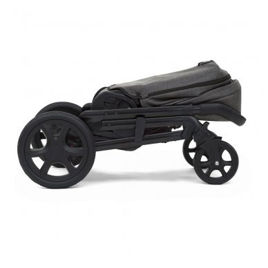 Joie Chrome DLX sportinis vežimėlis, Dots 8