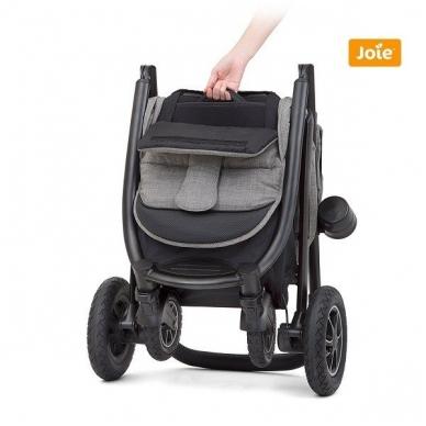 Joie Mytrax 4 Air sportinis vežimėlis,  Navy Blazer 4