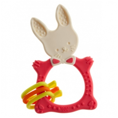 Kramtukas Bunny Red, Roxy Kids