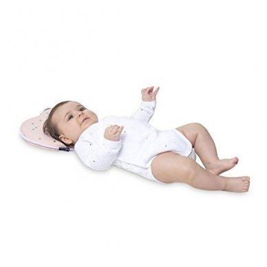 Pagalvė Babymoov Lovenest Baby Pillow, White 3