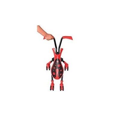 Paspirtukas ScrambleBug Hornet 4