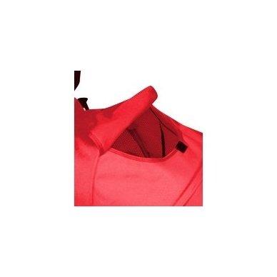 Triratukas Hot Rock Red sėdima dalis apsisuka į abi puses 5