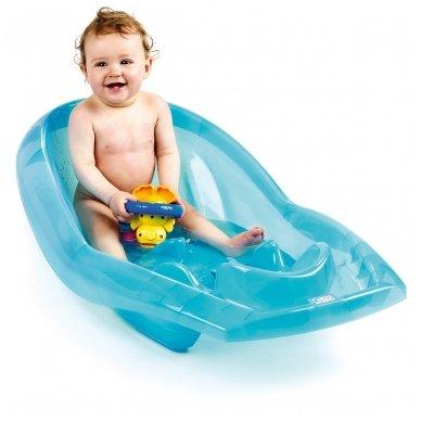 Vonelė ergonominė Lagoon, Fleur Blue 3