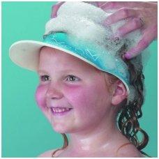 Apsauga nuo šampūno