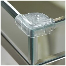 Corner cushions for Glass Tops (4 pack)