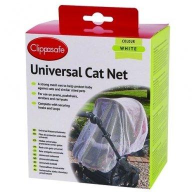 Apsauga nuo kačių universali, Clippasafe