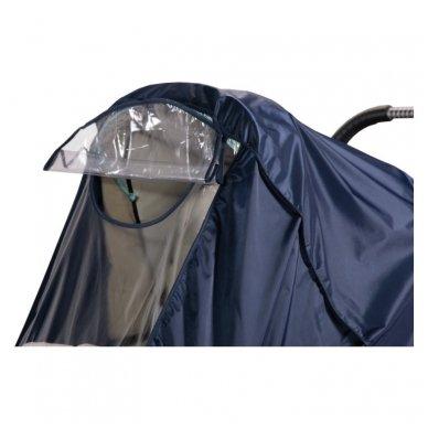 Apsauga nuo lietaus iš Nailono universali sportinukams 5
