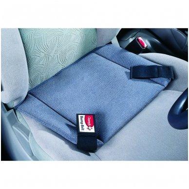 Apsauginis autodiržas besilaukiančiai, Bump Belt Clippasafe 4
