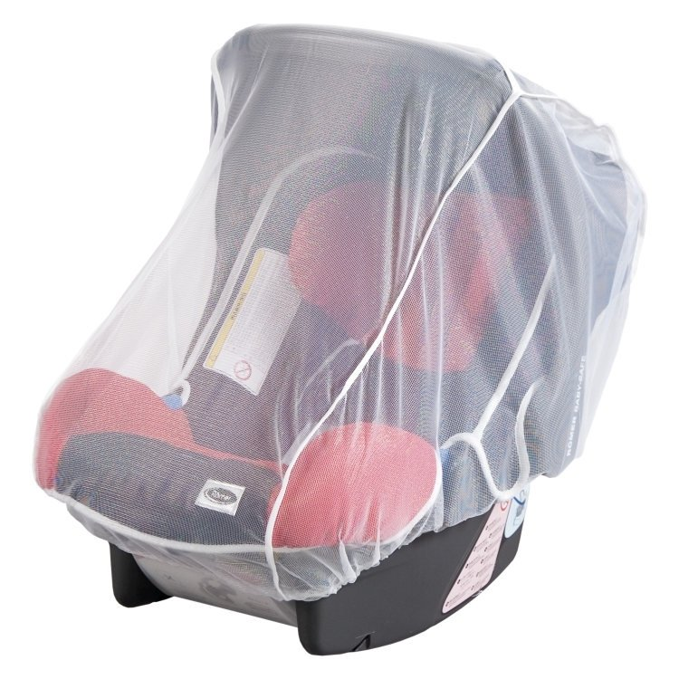 Mosquito Net For Baby Car Seat