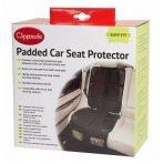 Automobilio sėdynių apsauga Padded Car Seat