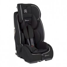 Automobilinė kėdutė BabyGo FreeFix 9-36kg Black
