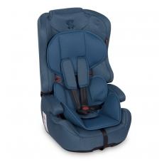 Automobilinė kėdutė Lorelli, Harmony Isofix 9-36 kg, Blue