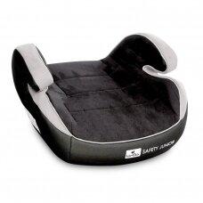 Automobilinė kėdutė Lorelli Junior ISOFIX BLACK