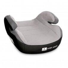 Car Seat SAFETY  Lorelli Junior ISOFIX GREY