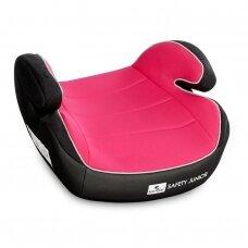 Car Seat SAFETY  Lorelli Junior ISOFIX PINK
