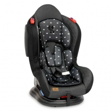 Car Seat Lorelli, JUPITER+SPS, Black Crowns 0-25kg