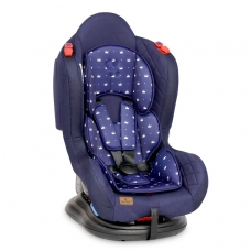 Car Seat Lorelli, JUPITER+SPS, Dark Blue 0-25kg