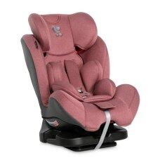 Car Seat Lorelli, Mercury Rose&Grey 0-36 kg