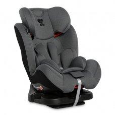Car Seat Lorelli, Mercury Grey&Black 0-36 kg
