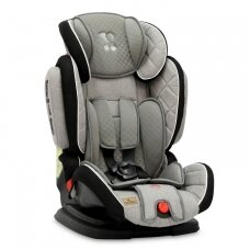 Automobilinė kėdutė Magic Premium Grey  9-36kg