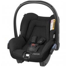 Automobilinė kėdutė Maxi Cosi Citi2 (0-13 kg), Nomad Black