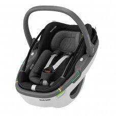 Automobilinė kėdutė Maxi Cosi CORAL 360 Essential Black