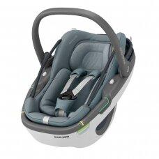 Automobilinė kėdutė Maxi Cosi CORAL 360 Essential Grey