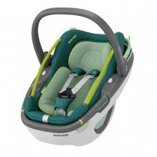 Automobilinė kėdutė Maxi Cosi CORAL 360 Neo Green