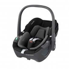 Aвтокресo Maxi Cosi PEBBLE 360 Essential Black