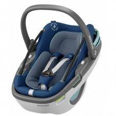 Automobilinė kėdutė Maxi Cosi CORAL Essencial Blue 0-13 kg