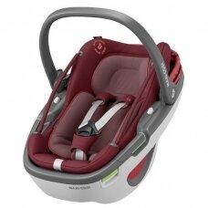 Automobilinė kėdutė Maxi Cosi CORAL Essencial Red 0-13 kg