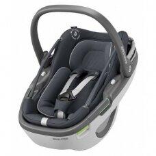 Automobilinė kėdutė Maxi Cosi CORAL 360 Essential Graphite