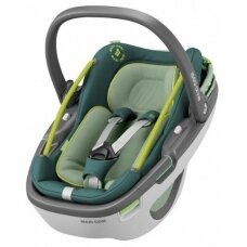 Automobilinė kėdutė Maxi Cosi CORAL Neo Green 0-13 kg