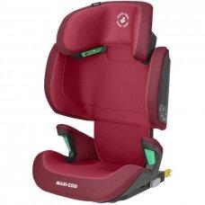 Automobilinė kėdutė Maxi Cosi Morion I-Size, 15-36 kg, Basic Red
