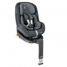 Automobilinė kėdutė Maxi Cosi Pearl Pro 2 i-Size, Authentic Graphite