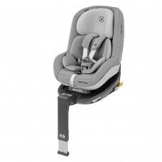 Automobilinė kėdutė Maxi Cosi Pearl Pro 2 i-Size, Authentic Grey