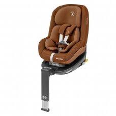 Automobilinė kėdutė Maxi Cosi Pearl Pro 2 i-Size, Authentic Cognac