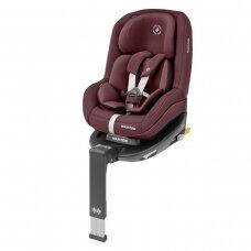 Automobilinė kėdutė Maxi Cosi Pearl Pro 2 i-Size, Authentic Red