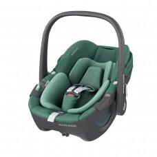 Aвтокресo Maxi Cosi PEBBLE 360 Essential Green