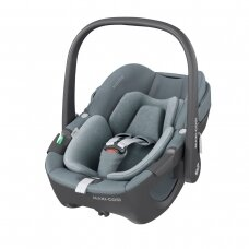 Aвтокресo Maxi Cosi PEBBLE 360 Essential Grey