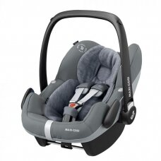 Automobilinė kėdutė Maxi-Cosi Pebble Pro i-Size Essential Grey