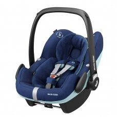Automobilinė kėdutė Maxi-Cosi Pebble Pro i-Size Essential Blue