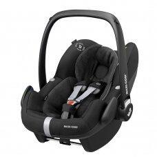 Automobilinė kėdutė Maxi-Cosi Pebble Pro i-Size Essential Black