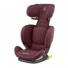 Автокресло Maxi Cosi RodiFix Air Protect, Authentic Red