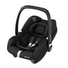 Automobilinė kėdutė Maxi-Cosi Tinca Essencial Black