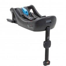Automobilinės kėdutės bazė Joie I-Base Isofix