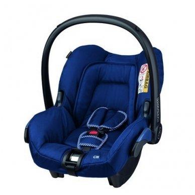 Automobilinė kėdutė Maxi Cosi Citi 10